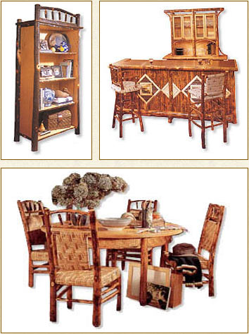 Rustic Furniture Tables Rustic Dining Room Tables Rustic Chairs Hutches And  More
